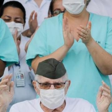 Mais de 50 mil pernambucanos se recuperaram da Covid-19