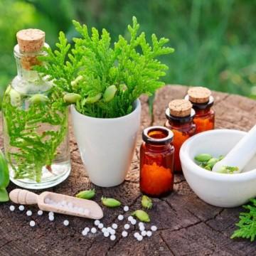 Entenda como funciona o tratamento homeopático
