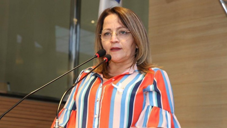 Vereadora solicita testes rápidos para os Rodoviários do Transporte Público  do Recife.