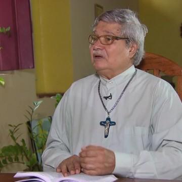 Morre o Frei tito Figueiroa, da congregação dos Frades Carmelitas