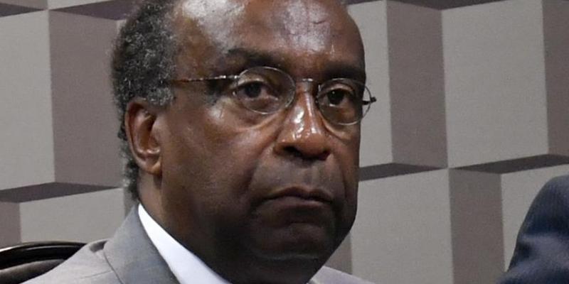 Ministro deixa governo após cinco dias no cargo