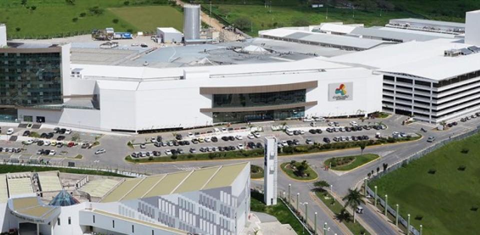 Caruaru Shopping abrirá em horário especial no feriado da padroeira