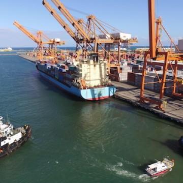 Seminário sobre sistemas de comunidade portuária ocorre em Suape