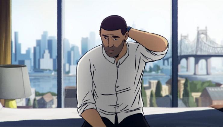 Festival É Tudo Verdade virtual abre com o animadoc Fuga vencedor no Sundance