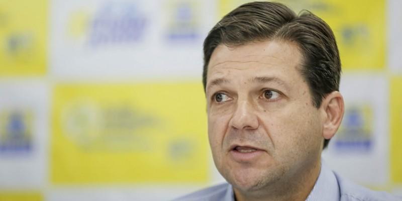 O anúncio do Governo foi feito na manhã desta quinta-feira (31), e também divulgou Marcelo Barros para titular de Educação e Esportes