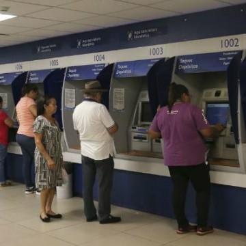 Após bancária contrair coronavírus, agência da Caixa em Prazeres é fechada