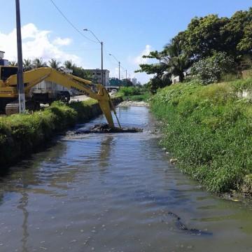 Pagamento de indenizações pode acelerar obras do Canal dos Bultrins