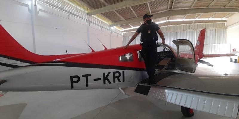 As apreensões foram feitas em cumprimento a nove mandados, todos expedidos pela 2ª Vara Criminal da Comarca de Jaboatão dos Guararapes, na Região Metropolitana do Recife
