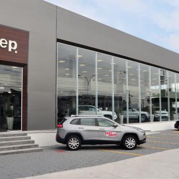 Panorama CBN: Indústria automobilística
