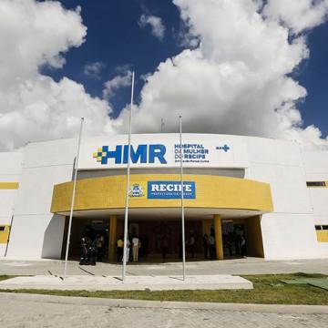 Hospital da Mulher do Recife retoma consultas ambulatoriais nesta terça (8)