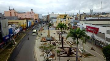 Caruaru atingiu média de 43,14% de isolamento social nos últimos dez dias