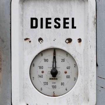 Petrobras anuncia novo recorde de produção de diesel S-10