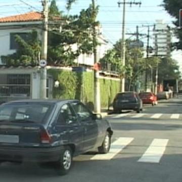 A prefeitura do Recife alerta para a velocidade no trânsito durante o período de quarentena