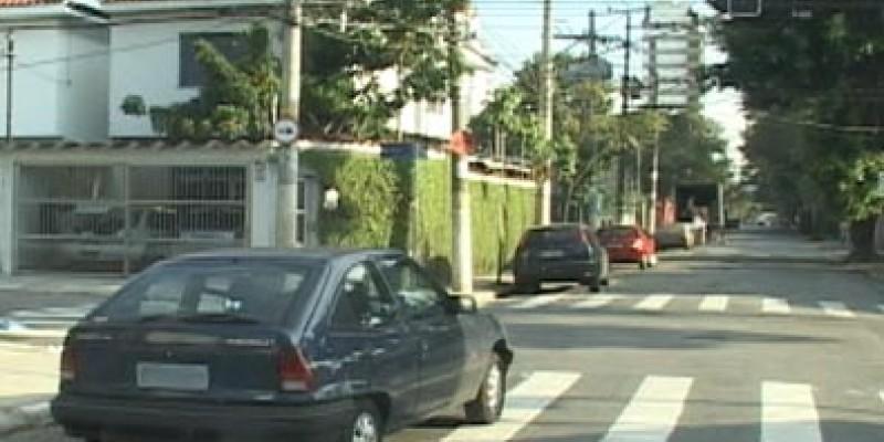 De acordo com as contagens volumétricas realizadas pela CTTU durante o início do período de quarentena de 2020, no final do mês de março, algumas vias registraram até 73% a menos de veículos, como é o caso da Avenida Domingos Ferreira