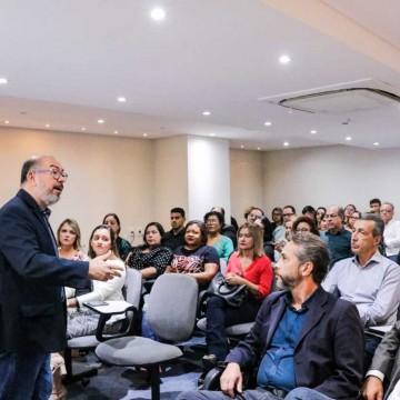 Sistema de Licenciamento Sanitário Digital é lançado no Recife