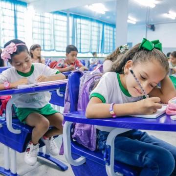 Estudantes da rede municipal de Caruaru poderão assistir aulas pela TV aberta