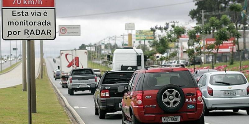 As medidas foram aprovadas pelo Conselho Nacional de Trânsito em setembro