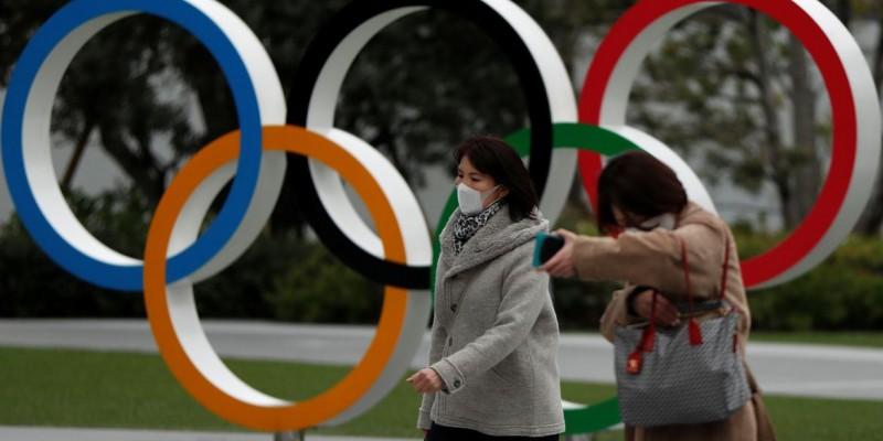 Thomas Bach fez anúncio após conversa com autoridades japonesas
