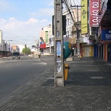 Presidente do Sindloja Caruaru apresenta preocupação com o barramento da reabertura do comércio na cidade