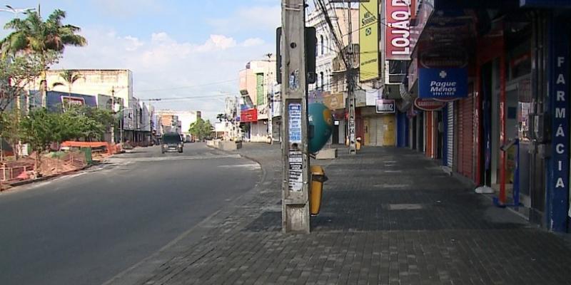 A medida anunciada pelo Governo de Pernambuco nesta quinta-feira, visa o barramento da abertura do comércio em 84 municípios do Agreste