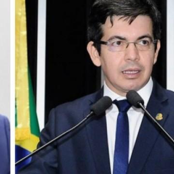 Randolfe vem a Pernambuco ajudar na articulação pró-Túlio