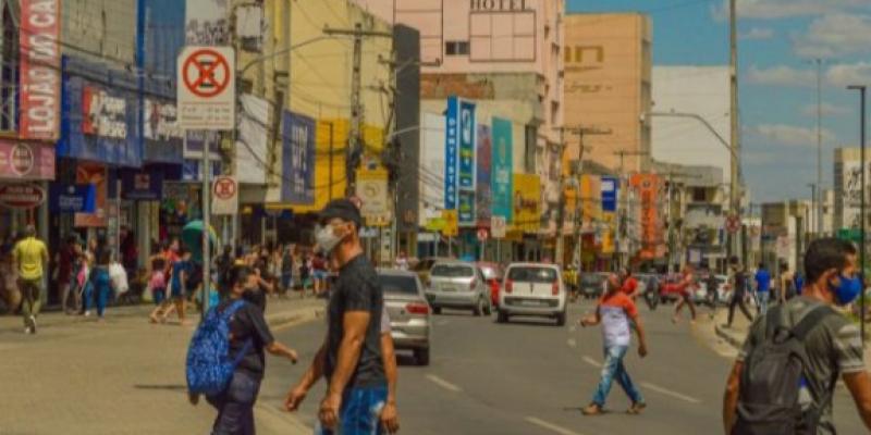 A Capital do Agreste só perdeu para o Recife que ficou em primeiro lugar