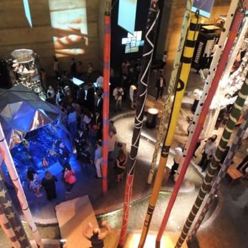 Museu Cais do Sertão passa a funcionar em novo horário aos fins de semana