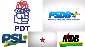 Cinco partidos já definiram datas de convenções partidárias em Caruaru