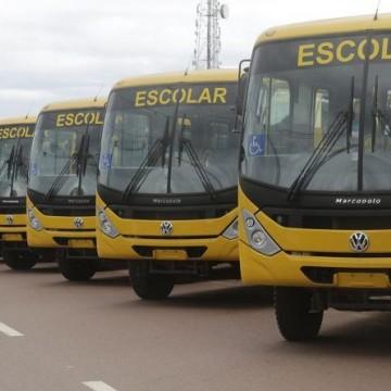 Vistoria para os transportes de Caruaru