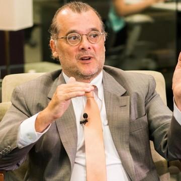 Nos 27 anos do Plano Real Gustavo Franco avalia a moeda brasileira