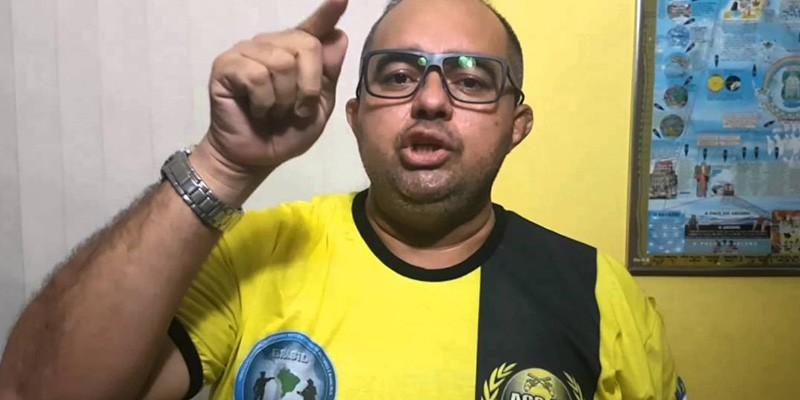 União Democrática Nacional está sendo recriada no Brasil