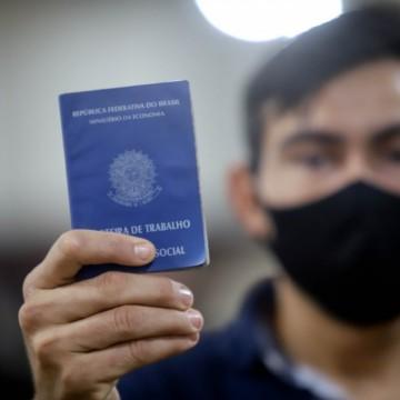 Pernambuco foi o segundo estado do Nordeste que mais abriu postos de trabalho em agosto, aponta Caged