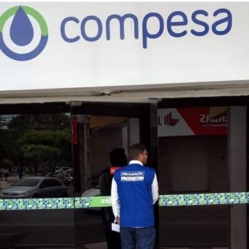 Justiça determina fornecimento de água em Pernambuco mesmo sem pagamento de conta