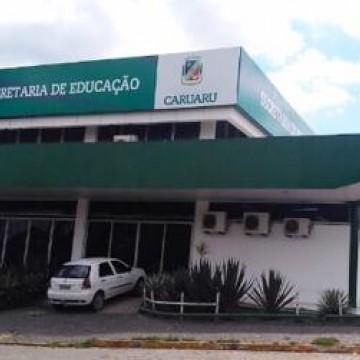 Começou a renovação de matrícula da rede municipal de ensino em Caruaru