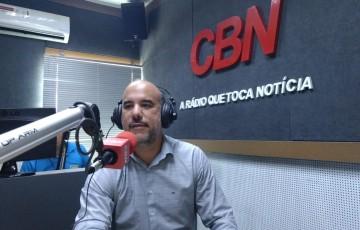 Entrevista com o Diretor Executivo do Grupo Nordeste de Comunicação Willame Souza