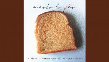 Miolo de Pão  - uma forma de acender a fogueira da vida