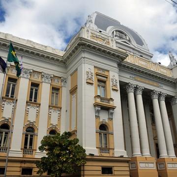 TJPE suspende atividades presenciais no período de 1º a 10 de março