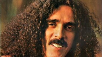 Moraes Moreira deixa legado valioso para música brasileira