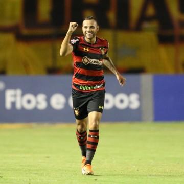 Com reforços, Sport se prepara para enfrentar o líder da Série B