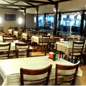 Fiscalização de bares e restaurantes em Caruaru