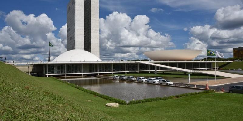 A reunião do Congresso Nacional deve acontecer na próxima quarta-feira (19), segundo agenda divulgada pela Presidência do Senado Federal