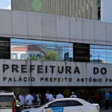 MPF investiga novos contratos da Prefeitura do Recife durante pandemia