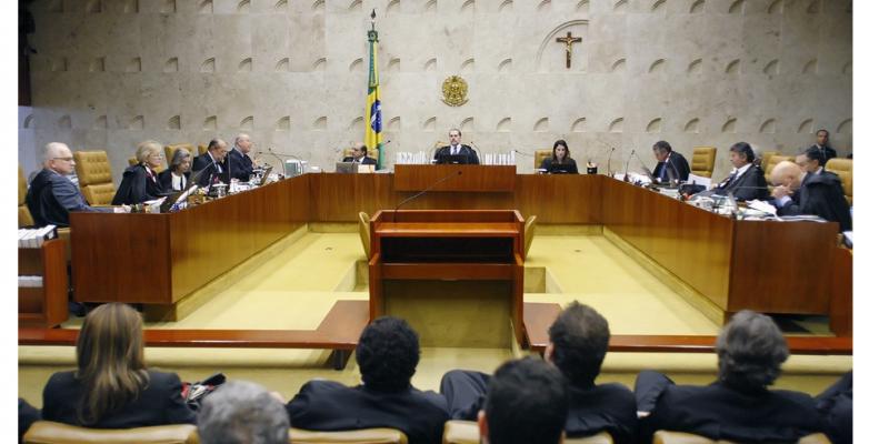 Segundo o Conselho Nacional de Justiça a decisão abre caminho para liberar cerca 5.000 réus, entre eles o ex-presidente Luiz Inácio Lula da Silva