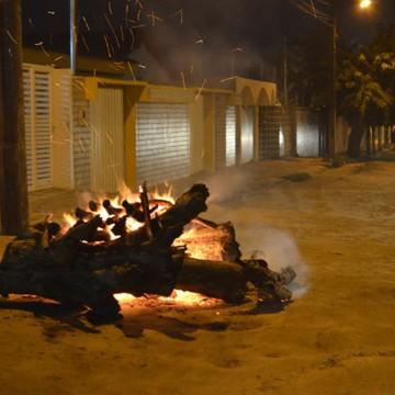 Petrolina proíbe fogos de artificio e queima de fogueira durante festas juninas