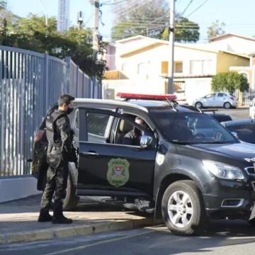 Polícia Civil deflagra operação contra quadrilha com atuação em Pernambuco e São Paulo