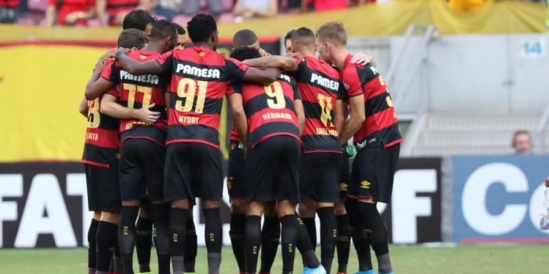 Com vitórias de América-MG, Paraná, Atlético-GO e Coritiba, o Sport só está a cinco pontos do 5º colocado e precisa pontuar nesta quarta-feira (13)