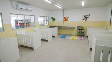 Prefeitura de Caruaru realiza busca para matrículas em CMEIs