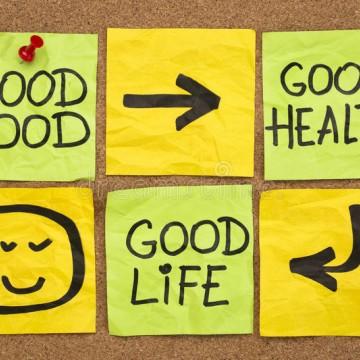 Alimento, Saúde e Vida