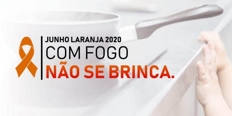 A ação envolve todos os centros do país e é encabeçada pela Sociedade Brasileira de Queimaduras, visando mobilizar profissionais de saúde e pais