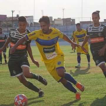 Caruaru City  assume liderança do grupo no Pernambucano Série A2